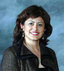 Latina of Influence   Martha C. de la Torre