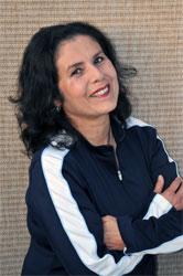 Latina of Influence | Monica Palacios