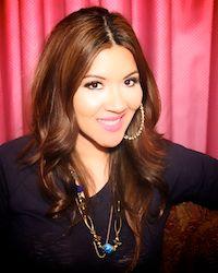 "Latina of Influence | Raquel Cordova ""Raq-C"""