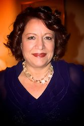 Latina of Influence | Susan Sifuentes Trigueros