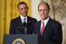 Full Text | Nomination of Tom Perez for Secretary of Labor