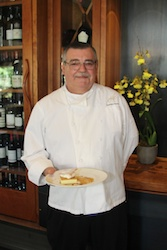 People | Pastry Chef Francisco