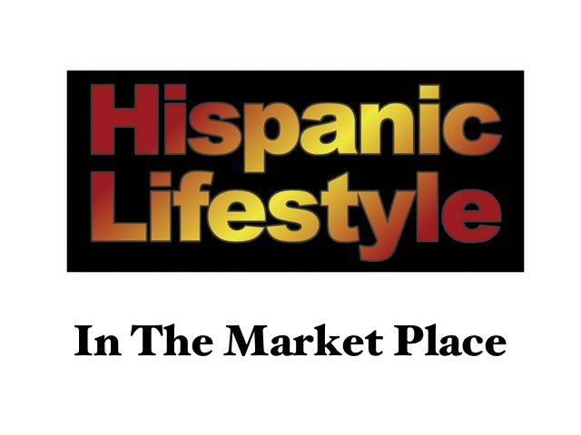 "Announcing Hispanic Lifestyle's ""In The MarketPlace"""