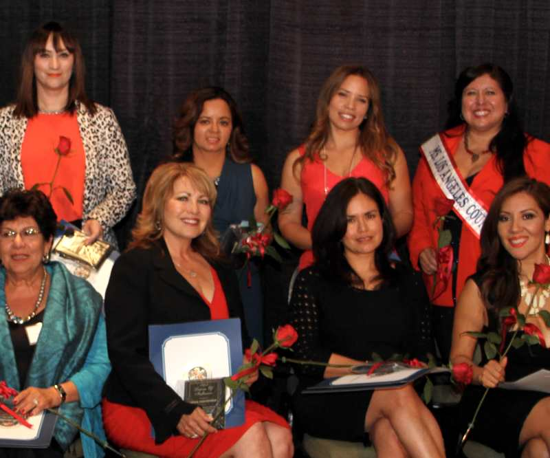 HLTV Episode #195 – Latinas of Influence Part I