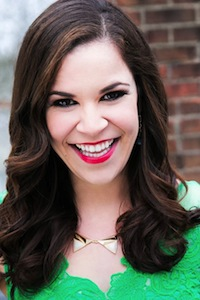 People | Lindsay Mendez is WICKED