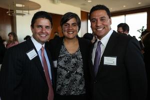 People   Elisa Villanueva Beard Teach For America Co-CEO