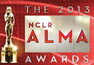 UPDATED | 2013 NCLR ALMA AWARDS – Photos