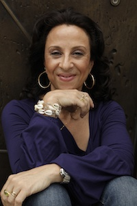 Maria Hinojosa of Latino USA