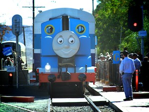 Event | Thomas the Tank Engine Returns