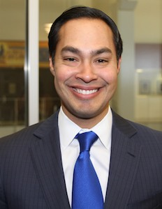 Nomination | Julián Castro Secretary of Housing and Urban Development