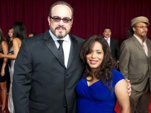 David Zayas & Liza Colón-Zayas
