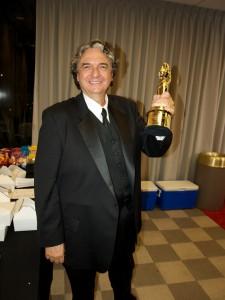 Director, Gregory Nava