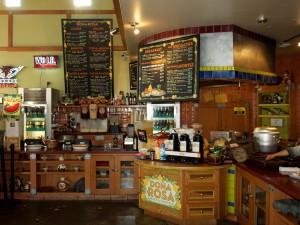 Doña Rosa Bakery & Taqueria