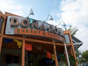 Doña Rosa Bakery & Taqueria, Pasadena