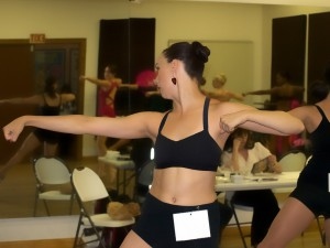 Jubilee 2011 Auditions