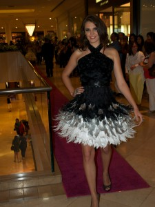 Rami Kashou Designs South Coast Plaza Fashion Night Out