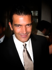 People | Antonio Banderas