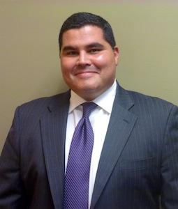 Business | Brandon Cuevas CEO of UnitedHealthcare California