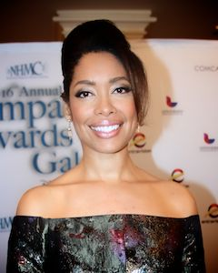 People | Gina Torres
