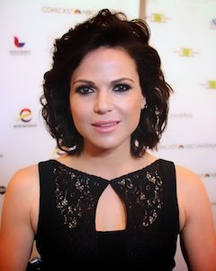 People | Lana Parrilla