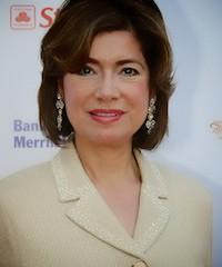 Latina of Influence | Maria Contreras-Sweet