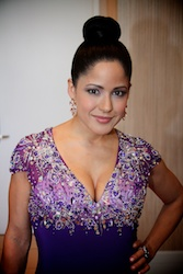 People | Veronica Diaz-Carranza