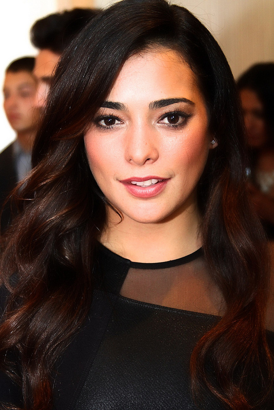 People | Natalie Martinez