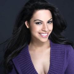 Latina of Influence | Amy Diaz