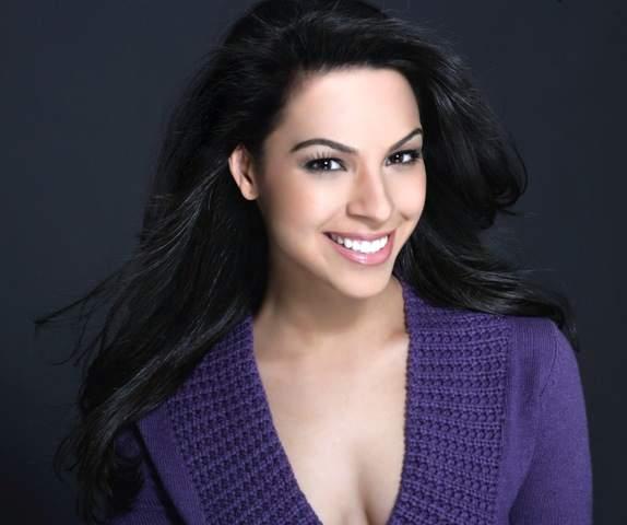 Latina of Influence   Amy Diaz