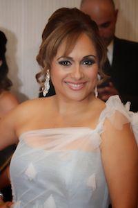 Latina of Influence | Elizabeth Espinosa