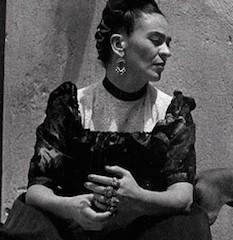 Exhibition | Frida Kahlo, Her Photos