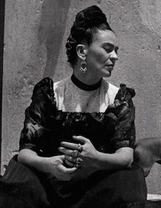 Exhibition | Frida Kahlo, Her Photos