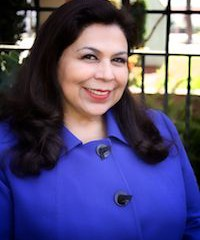 Latina of Influence | Leonor Xochitl Perez, Ph.D.