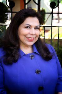 Latina of Influence   Leonor Xochitl Perez, Ph.D.