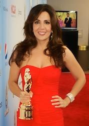 Latina of Influence   María Canals Barrera