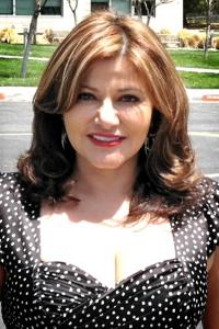 Latina of Influence | Maribel S. Medina