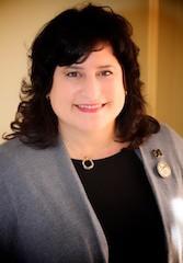 Latina of Influence | Marisa V. Yeager
