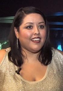 Latina of Influence | Monique Frausto