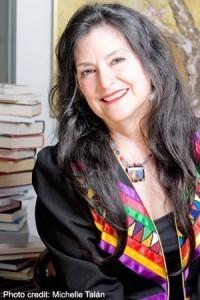 Latina of Influence   Nora de Hoyos Comstock, Ph.D.