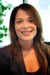 Latina of Influence | Patricia Higuera