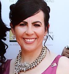 Latina of Influence | Veronica Corona