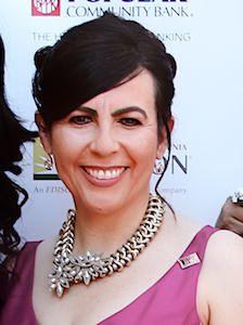 Latina of Influence   Veronica Corona
