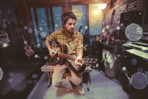 People | Recording Artist Juan Pablo Vega