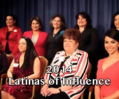 A look back at our 2014 Latina Conference