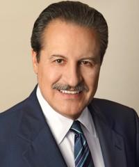 Executive of Influence | Cástulo de la Rocha