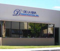 Business   De La Riva Construction, Inc