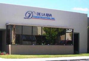 Business | De La Riva Construction, Inc