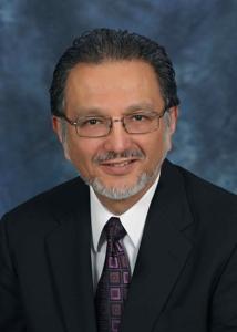 Dr. Albert Arteaga M.D.