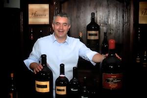 Business | Mi Sueno Winery