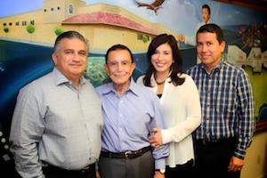 Business   La Reina Inc. and Anita's Mexican Food